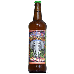 Phillips Brewing Co. Amnesiac Double IPA 650ml