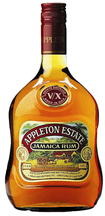 Appleton Estate VX Amber Rum 750ml