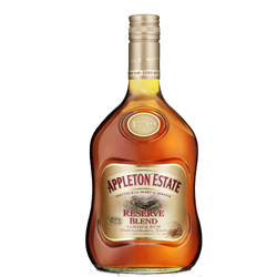Appleton Estate Reserve Amber Rum 750ml