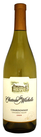 Chateau Ste Michelle Columbia Valley Chardonnay 750ml