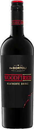 De Bortoli Woodfired Shiraz 750ml