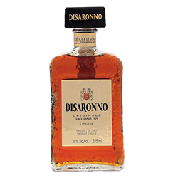 Disaronno Amaretto Almond Liqueur 375ml