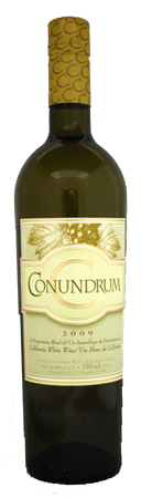 Caymus Conundrum White Blend 750mL