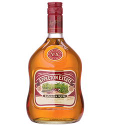Appleton Estate VX Amber Rum 375ml
