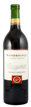 Robert Mondavi 'Woodbridge' Cabernet Sauvignon 750ml