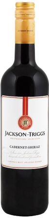 Jackson Triggs PS Cabernet - Shiraz 750ml