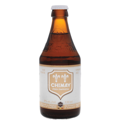 Chimay White Cap Tripel - Strong Ale 330ml
