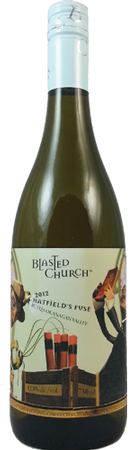 Blasted Church Hatfields Fuse 750ml