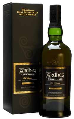 Ardbeg Islay Ugeadail Scotch Whisky 700ml