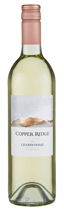 Copper Ridge Chardonnay 750ml