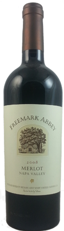 Freemark Abbey Merlot 750ml