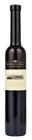 Mission Hill Family Estate Riesling Icewine 375mL