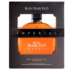 Ron Barcelo Imperial Amber Rum 700ml