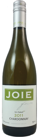 Joie Farm Un-Oaked Chardonnay 750ml
