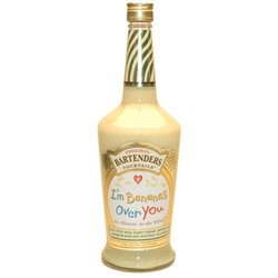 Original Bartenders Cocktails I'm Bananas Over You Banana Daiquiri 750ml