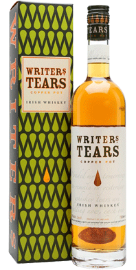 Writers Tears Irish Whisky 700ml
