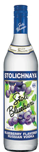 Stolichnaya Blueberry Vodka 750ml