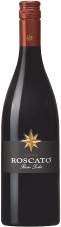 Roscato Rosso Red Blend 750ml