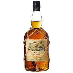 Plantation 5ry Old Amber Rum 750ml