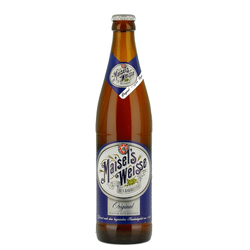 Maisel's Original Weisse Beer 500ml