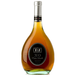 E & J Brandy XO 750ml