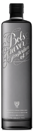 Bols Genever Amsterdam 750ml