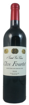 Chateau Clos Fourtet Grand Cru Classe Saint Emilion 2010 750ml