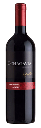 Espuela Ochagavia Red Blend 750mL