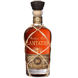 Plantation '20th Anniversary' Amber Rum 750ml