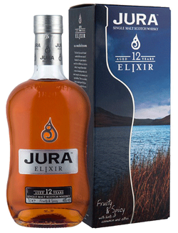 Jura 'Elixir' Scotch Whisky 750ml