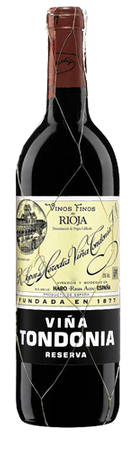 Lopez de Heredia Reserva Red Tondonia 1500ml