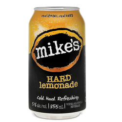 Mike's Hard Lemonade 6 x 355ml Cans