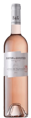 Barton & Guestier Rose 750ml