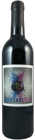 Smashberry Red Blend 750ml