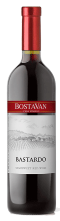 Bostavan Bastardo 750ml