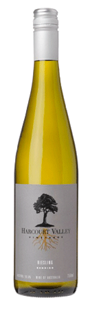 Harcourt Valley Off Dry Riesling 750ml