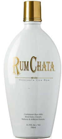 Rum Chata Rum Cream Liqueur 750ml
