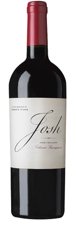 Josh Cellars Cabernet Sauvignon 750ml