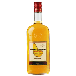 Mount Gay Eclipse Amber Rum 750ml