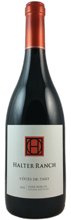 Halter Ranch Grenache/Syrah/Mouv/Tannat Red Blend 750mL