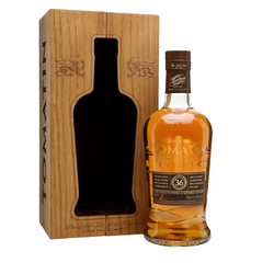 Tomatin 36 Year Old Single Malt Scotch Whisky 750ml