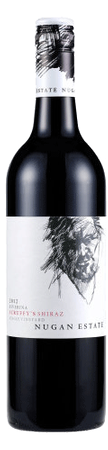 Nugan Estate Scruffy's Shiraz 750 mL
