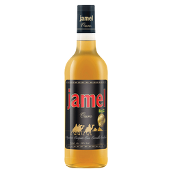 Cahaca Jamel Gold Sugar Cane Spirit 1000ml