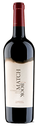 Matchbook Cabernet Sauvignon 750ml