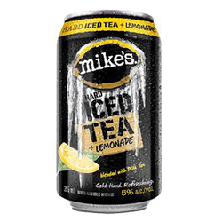 Mike's Hard Iced Tea & Lemonade 6x 355ml