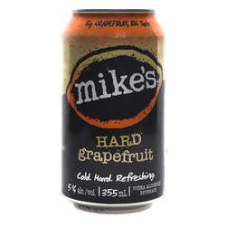 Mike's Hard Grapefruit 6 x 355ml Cans