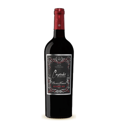 Cupcake Black Forest Red Blend 750ml