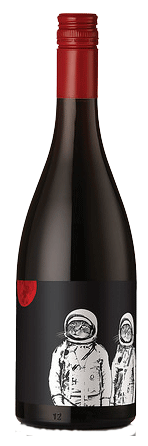 Felicette Cats in Space Grenache/Syrah 750ml