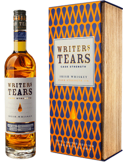Writers Tears Cask Strength Irish Whisky 700ml