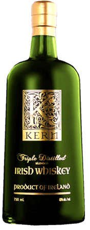 Kern Irish Whisky 750ml
